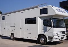 SEC Motorhome XL MX 10000