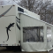 WINTER SEC MOTORHOME AWNING WITH WALLS
