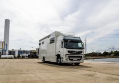 Volvo Motorhome
