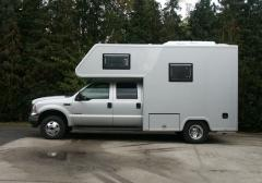 SEC Motorhome M Pleasure 6500