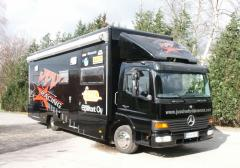 SEC Motorhome L MX 9000