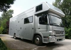 SEC Motorhome XL MX 9000