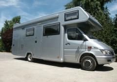 SEC Motorhome M MX 7000
