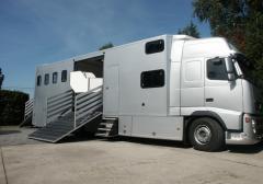 SEC Horsetruck XL 11000
