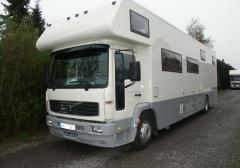 SEC Motorhome XL MX 10500